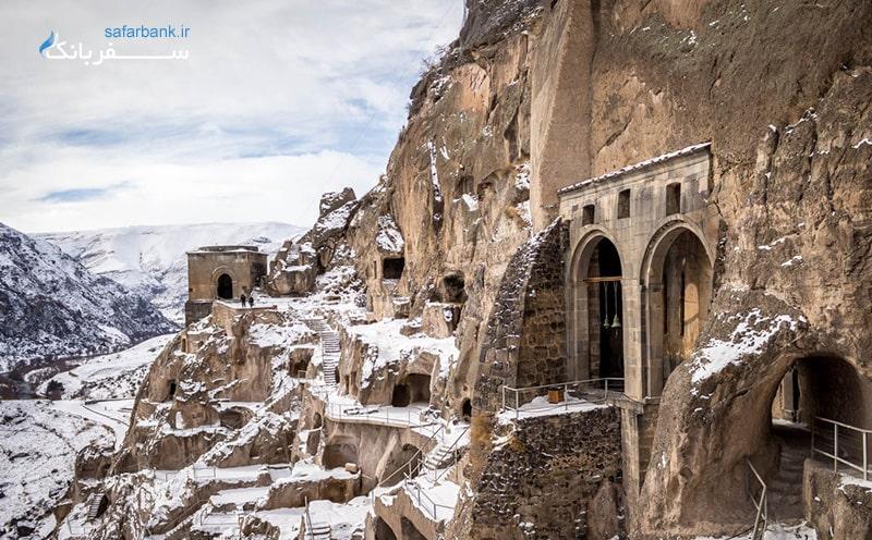 جاهای دیدنی تفلیس گرجستان