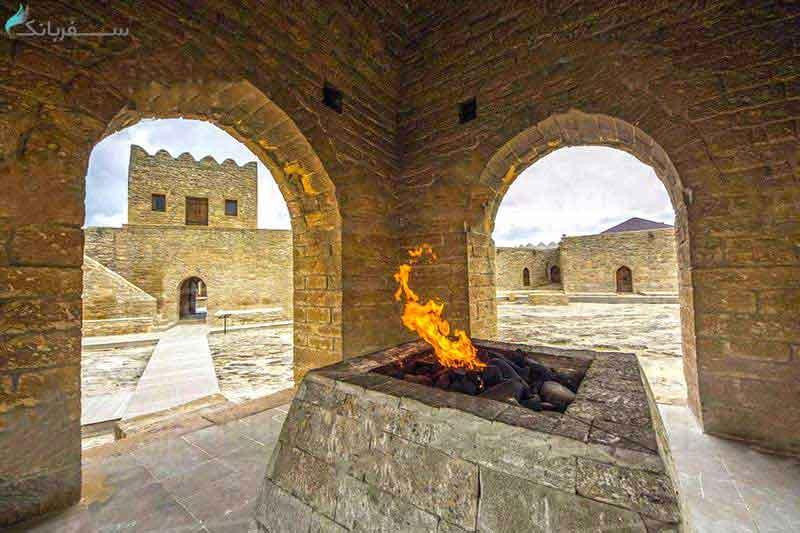 آتشکده ایران