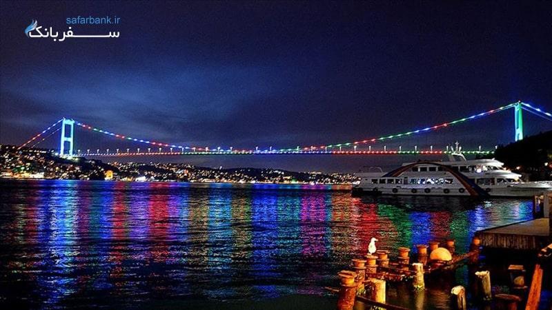 پل استانبول