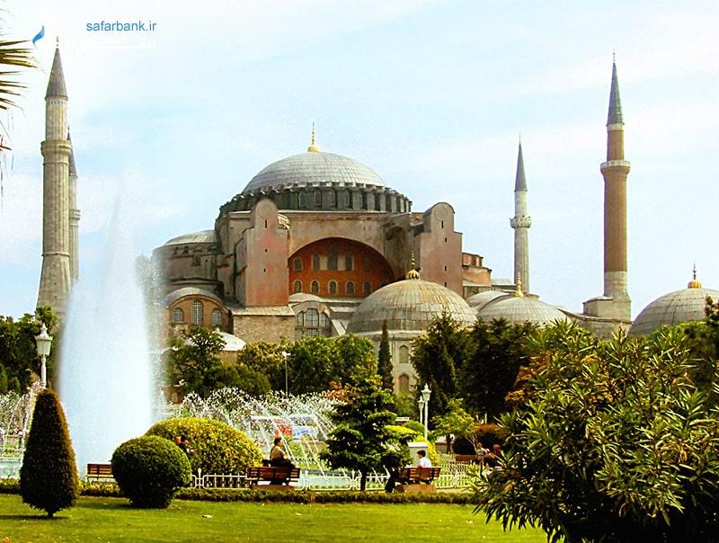 آب و هوای استانبول و سفر به این شهر در فصل تعطیلات