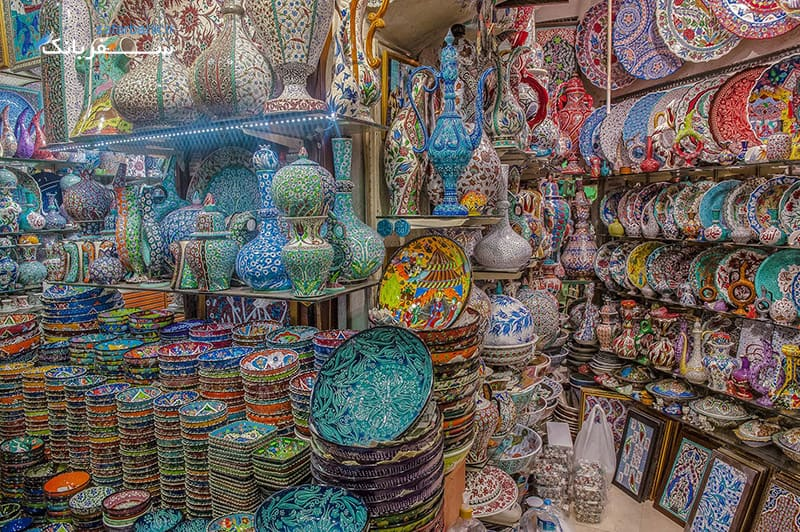 خرید ارزان از استانبول