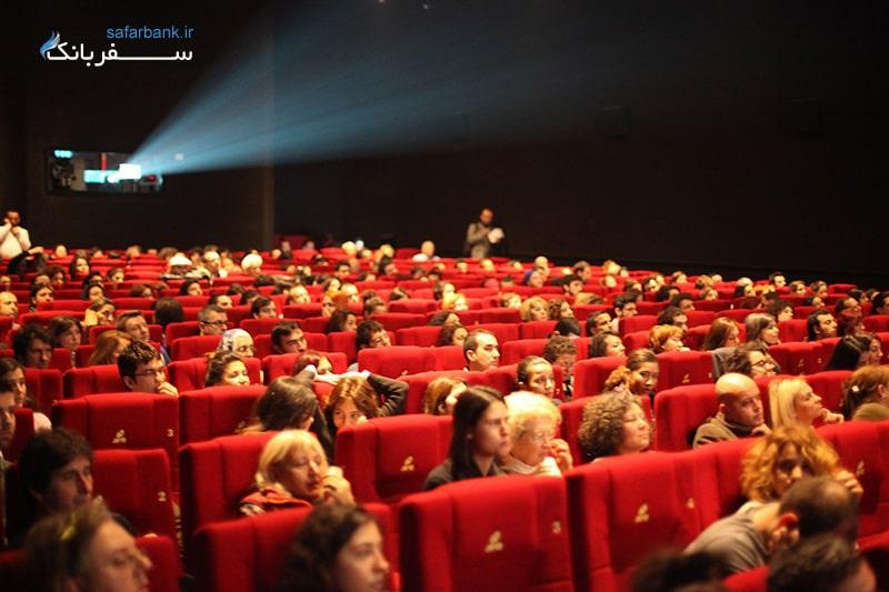جشنواره فیلم استانبول
