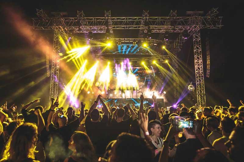 فستیوال و جشنواره موسیقی استانبول