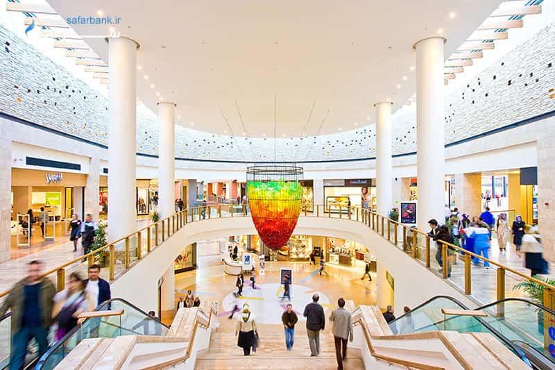 مرکز خرید فروم استانبول ترکیه