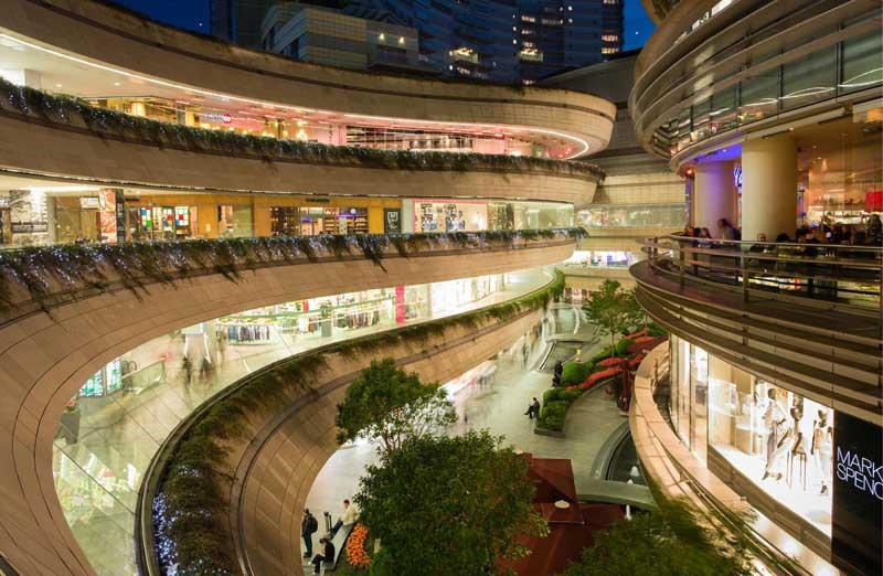 مراکز خرید استانبول ترکیه