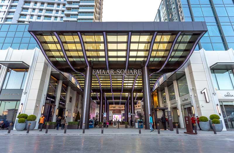 مرکز خرید ونیز