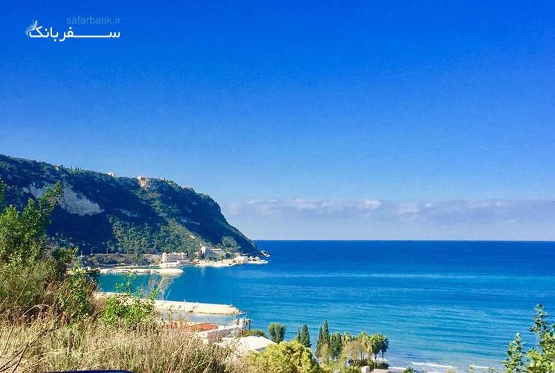 سواحل لبنان ساحل ال هری