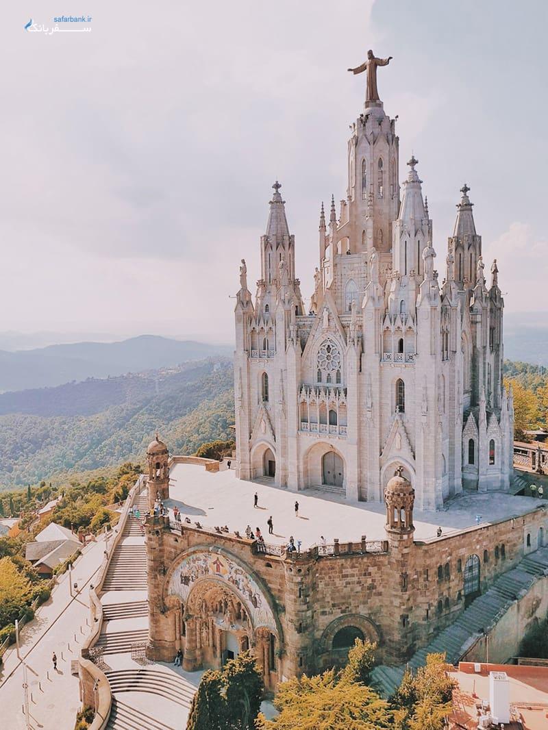 اسپانیا، از پربازدیدترین کشورهای سال 2019