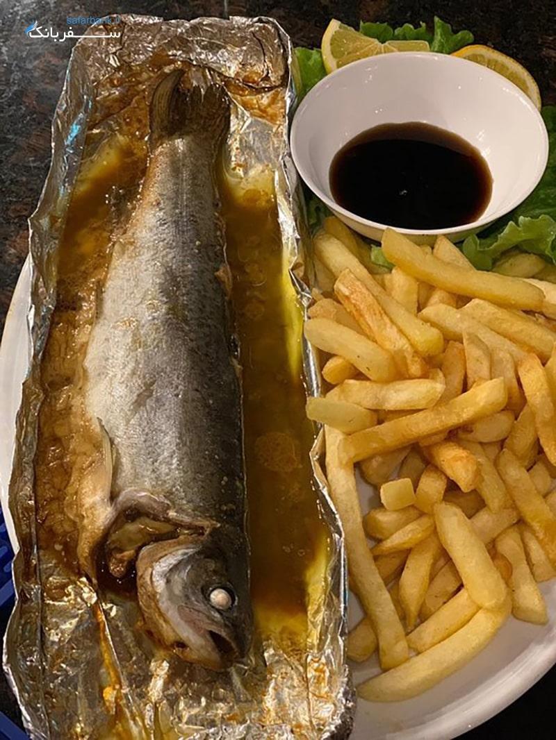 رستوران های ایرانی در تفلیس