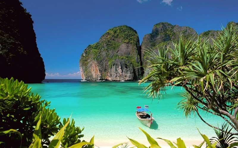 آّب و هوای تایلند