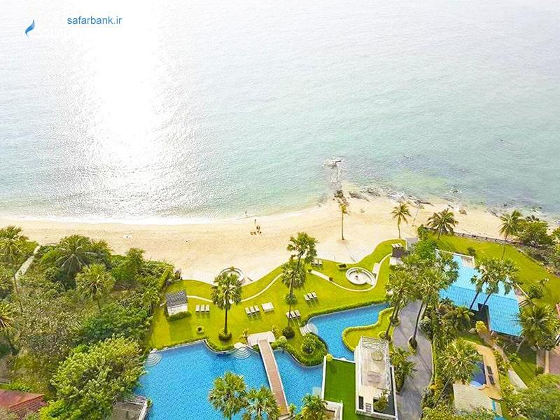 سواحل تایلند، پاتونگ بیچ در پوکت