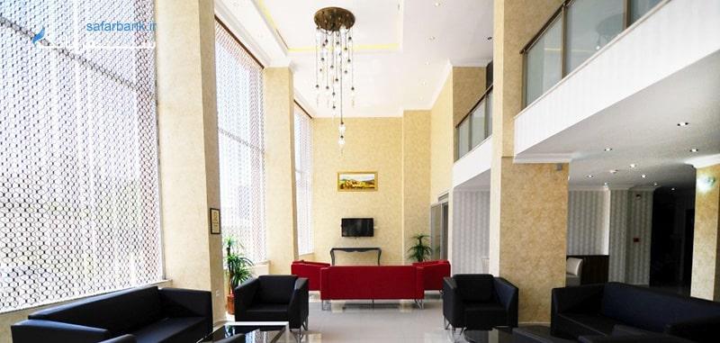 هتل دوسکو هتل ارزان قیمت در شهر وان