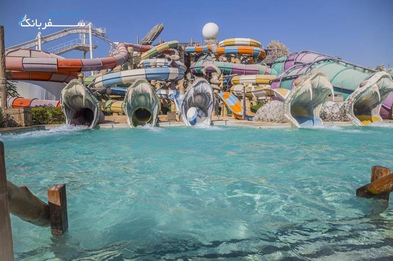 پارک آبی جهانی یاس، ابوظبی، بهترین پارک های آبی دنیا