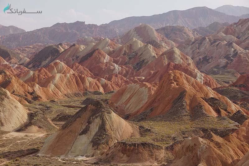 پارک ملی چین