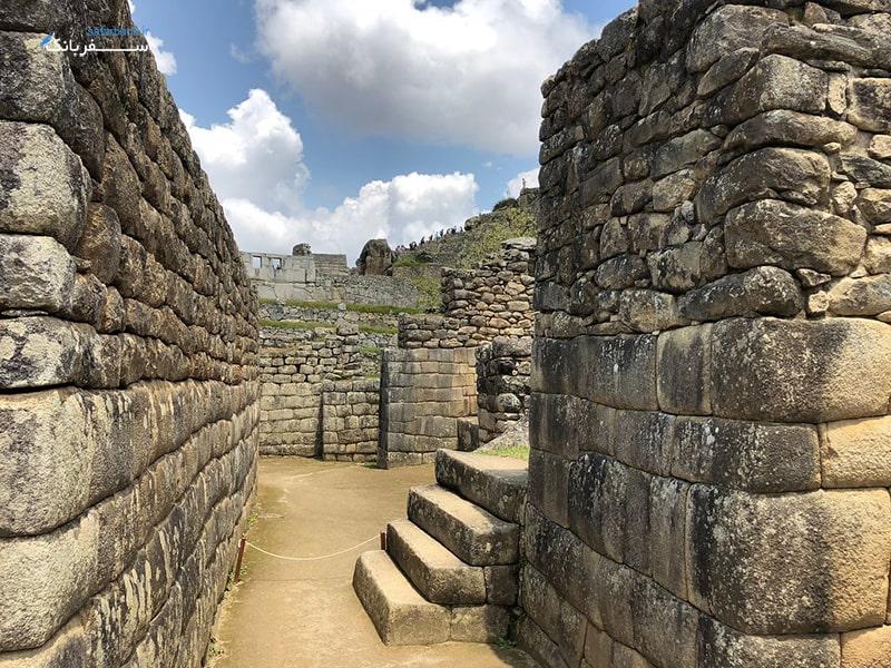 شهر باستانی ماچو پیچو