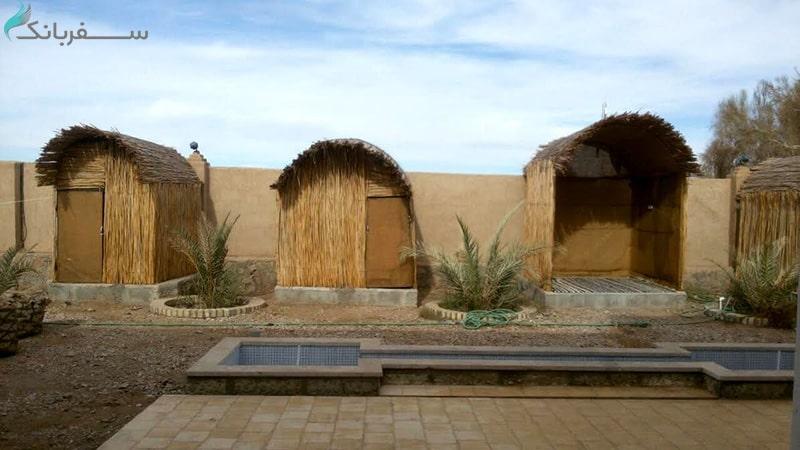 روستای مصر درا یران