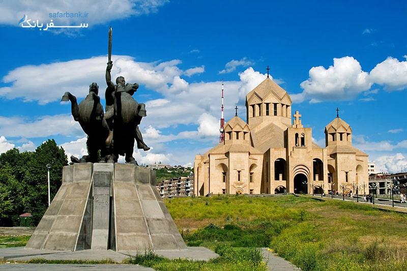 کلیسای سارکیس مقدس