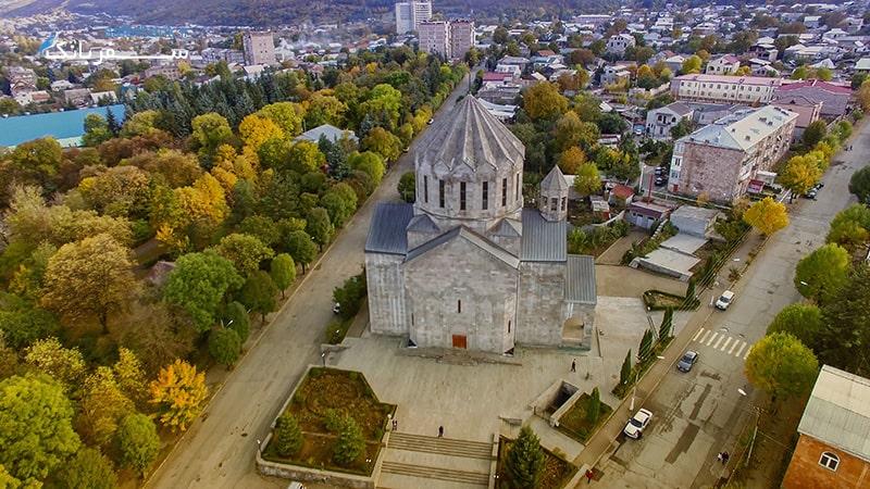 وانادزور ارمنستان