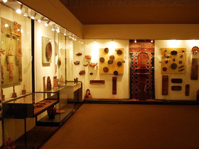 موزه هنرهای مردمی ایروان از موزه های ارمنستان