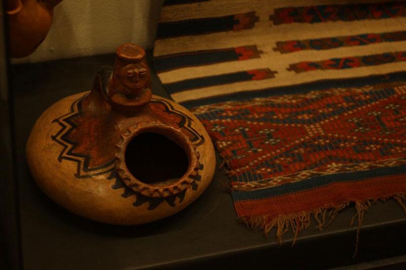 موزه هنرهای مردمی ایروان از اماکن دیدنی ارمنستان