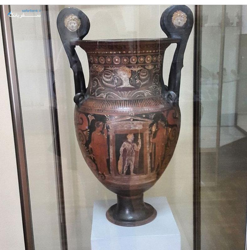 موزه های ارمنستان، موزه هنر ملی ارمنستان