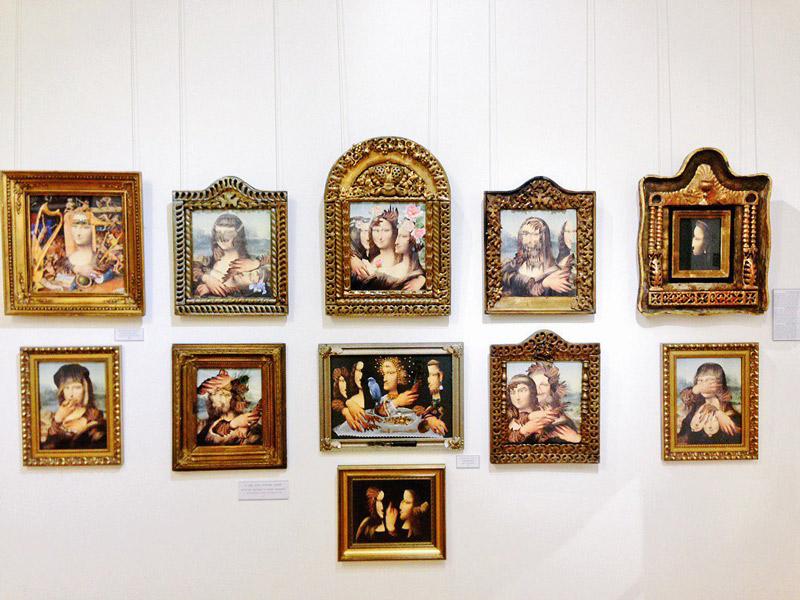 موزه سرگئی پاراجانوف