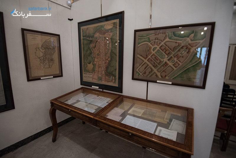 موزه های ارمنستان، موزه الکساندر اسپندیاریان در ایروان