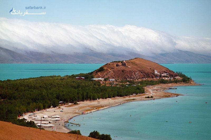 جزیره سوان