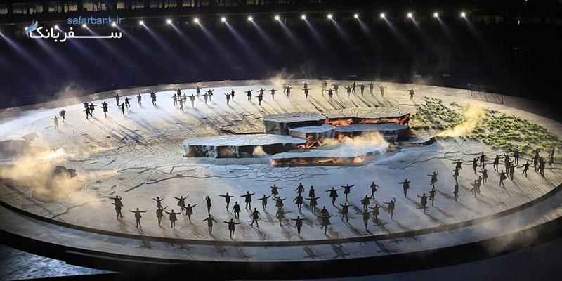 جشنواره های آذربایجان