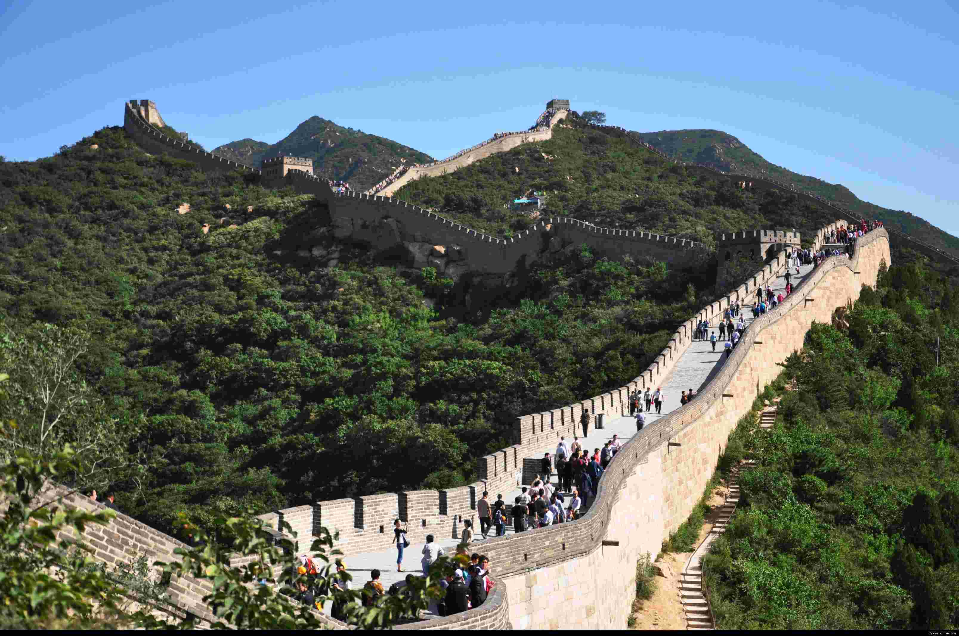 بادالینگ در چین