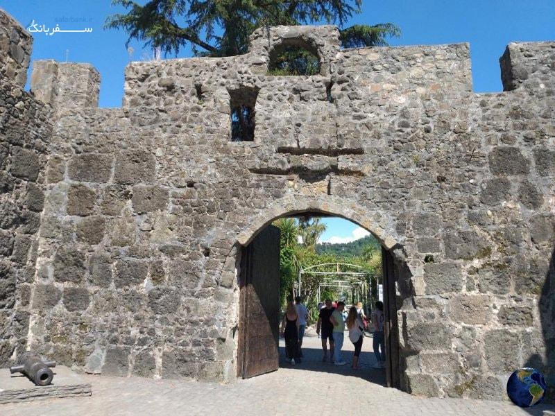 قلعه گونیو