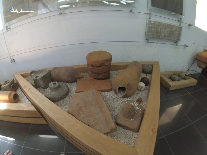 موزه قلعه گونیو