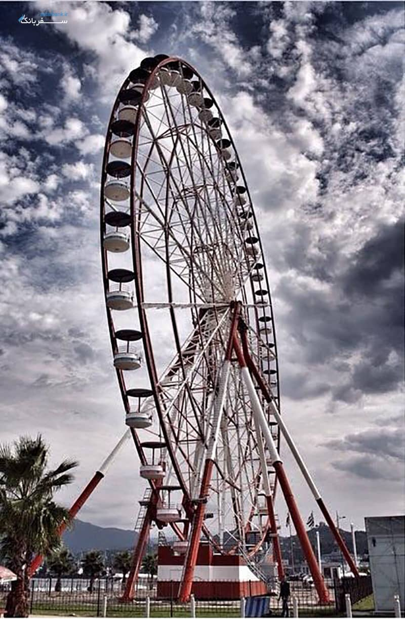 چرخ و فلک باتومی