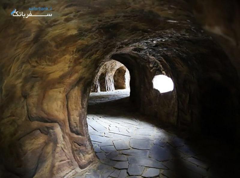 غار پارک داینو