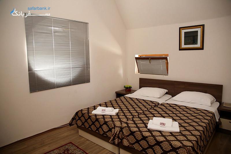 هتل جینو پارادایس تفلیس گرجستان