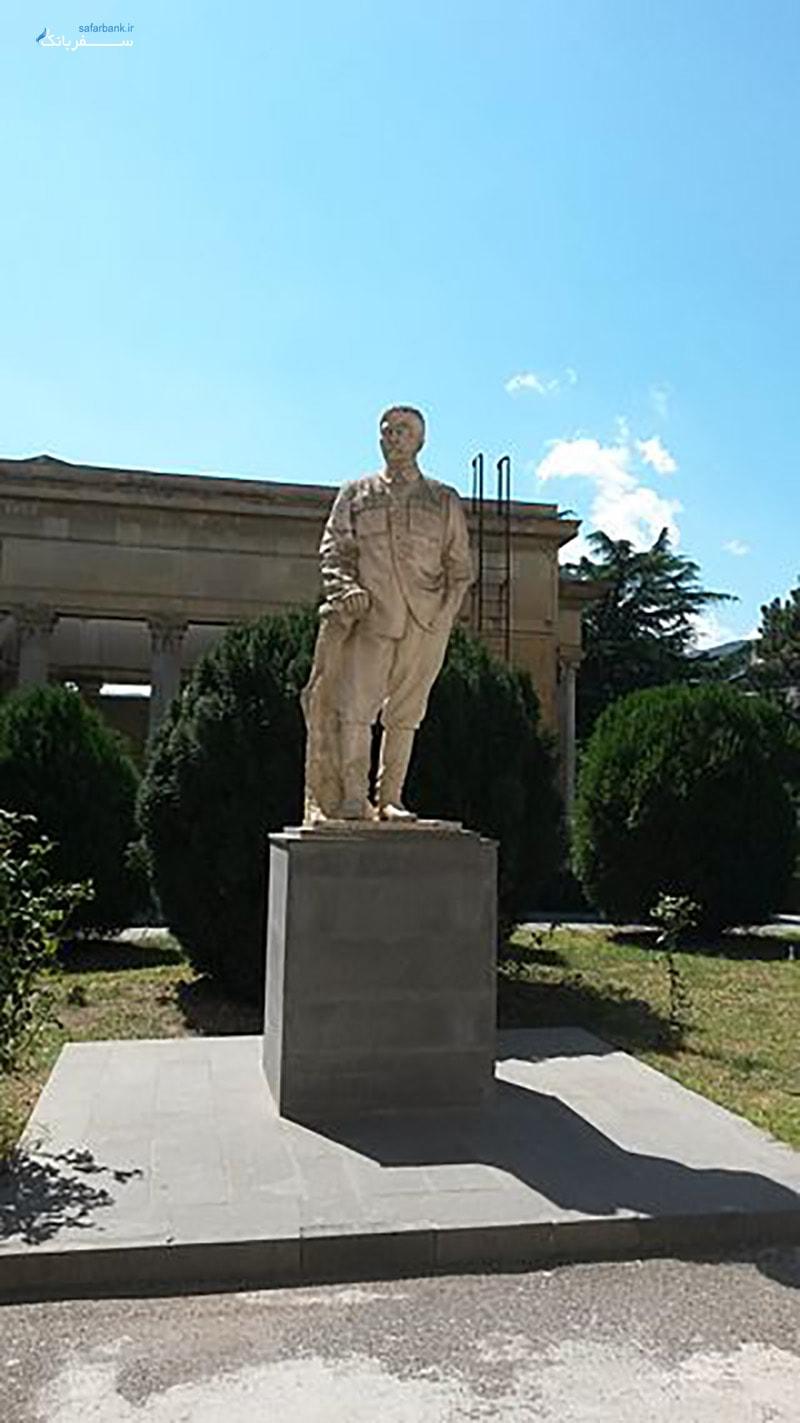 موزه جوزف استالین
