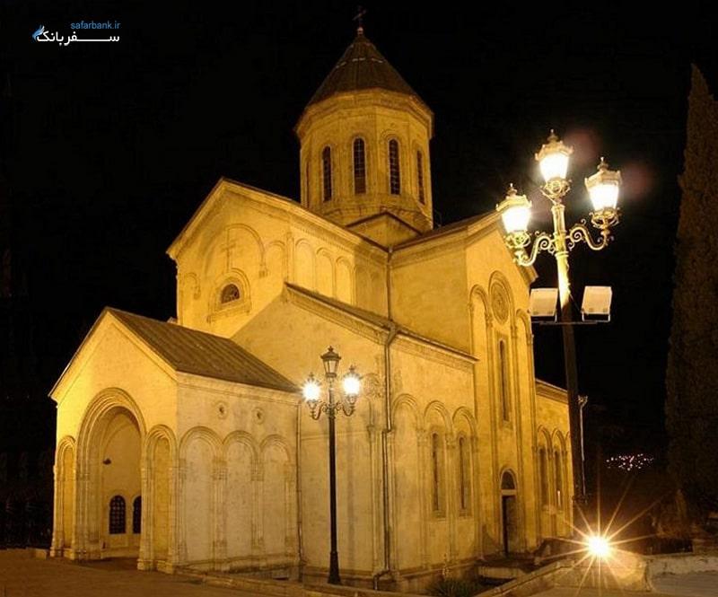 کلیسای خیابان روستاولی