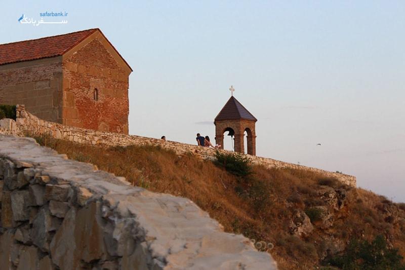 صومعه اودزو در شهر کجوری