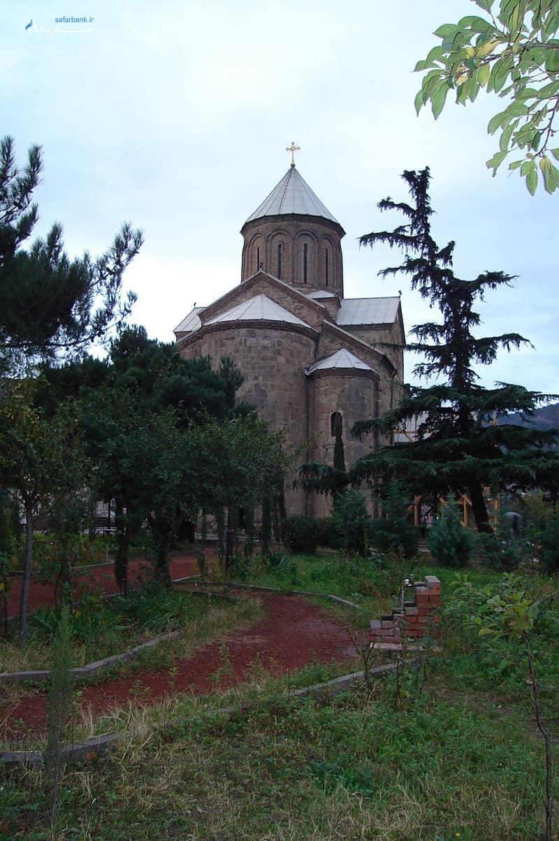 کلیسای متخی تفلیس