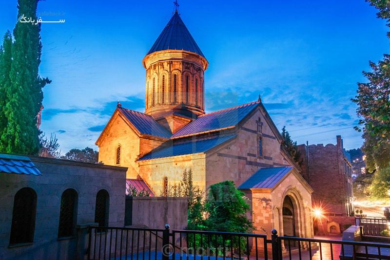 کلیسای سیونی