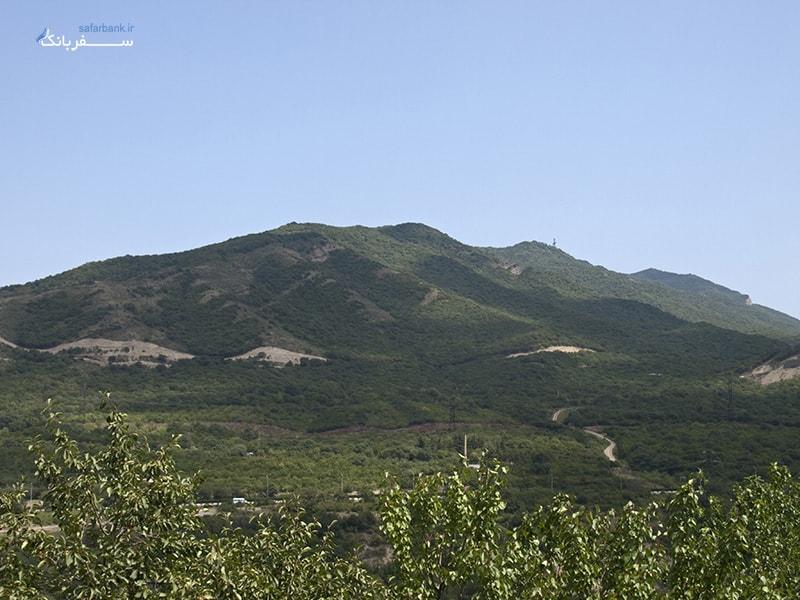 پارک ملی تفلیس گرجستان
