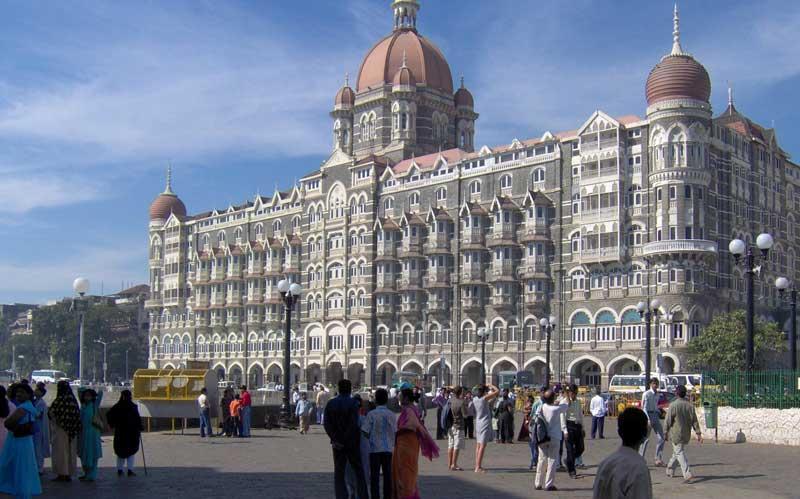 دیدنی های بمبئی