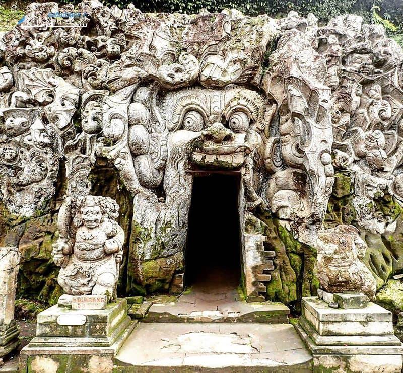 بازدید از جزیره بالی و تاریخچه آن