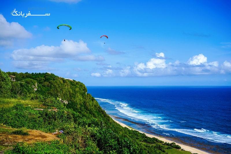 تفریحات جزیره بالی