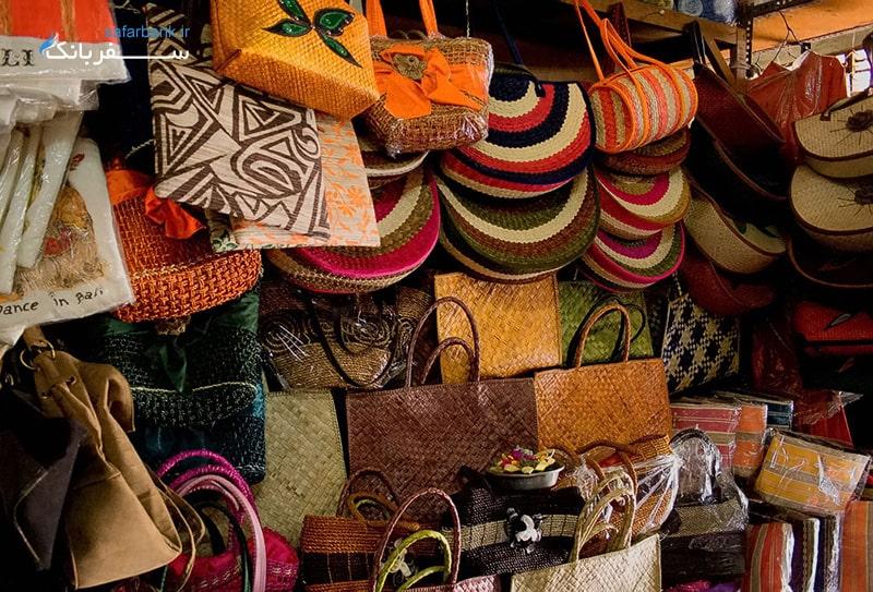 صنایع سنتی بالی