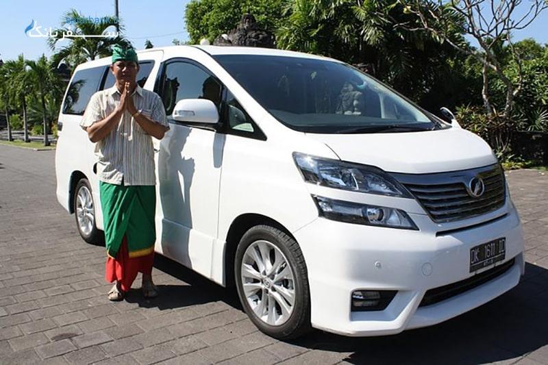 حمل و نقل در بالی