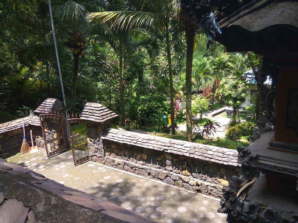 چشمه های آب گرم بانجار در تور های گردشگری مالزی و بالی