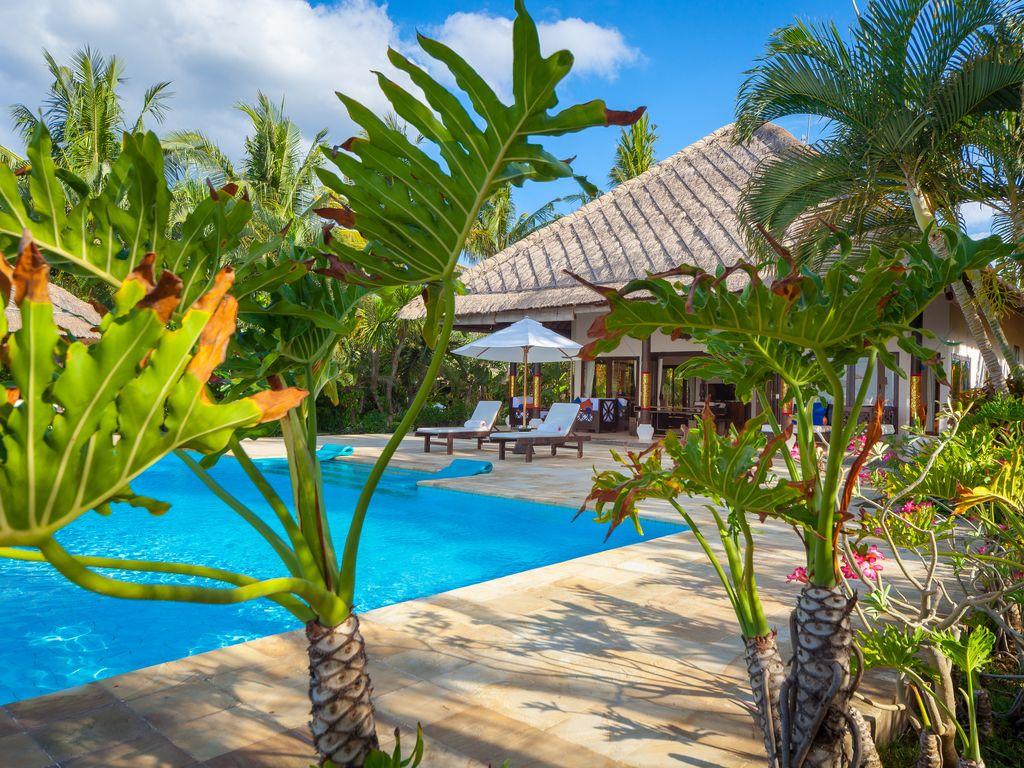 سواحل بالی ، تفریحات بالی