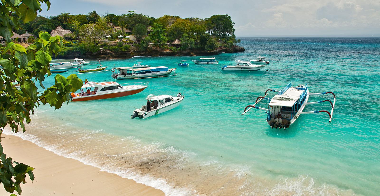 جزیره لمبونگان