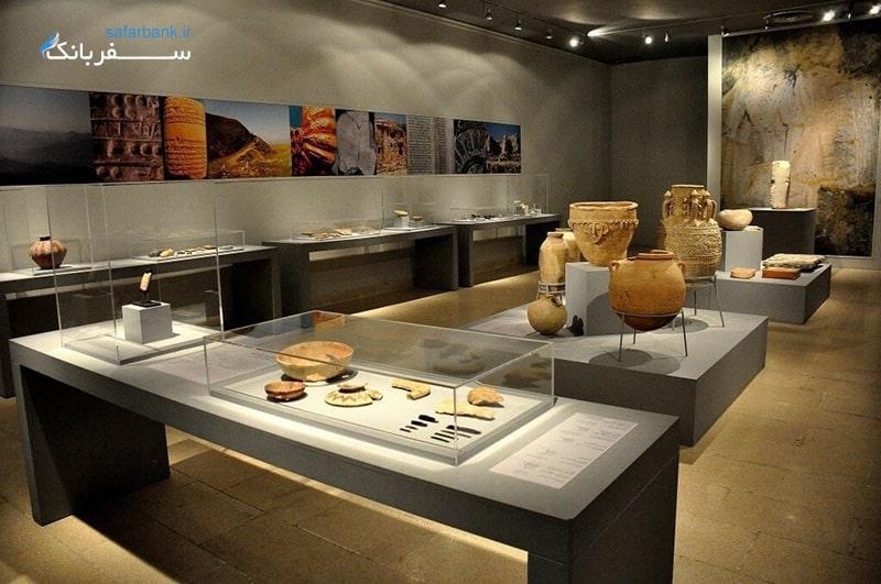 اماکن دیدنی عراق، موزه سلیمانیه عراق